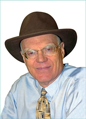 Gene Morton, organizational pyschologist