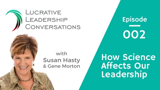 Lucrative Leadership Conversations episode 2