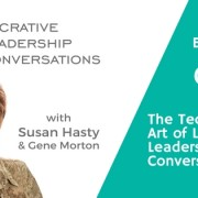 Art of Business: The Technology of Lucrative Leadership Conversations