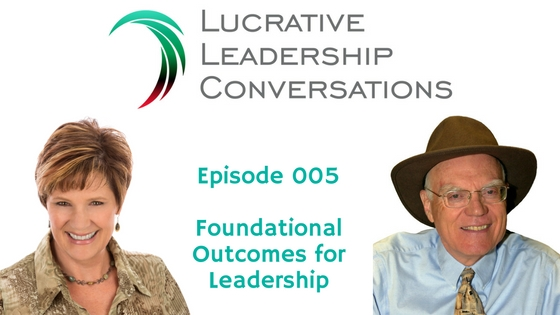 Foundational Outcomes for Leadership