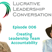 Creating Leadership Accountability for Your Business