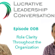 Role Clarity: Integrating clear & effective roles throughout your organization
